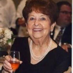 Betty Jeanne Gonia