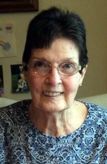 Frances L. Callaghan obituary photo
