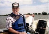 Glen Wendell Church obituary photo