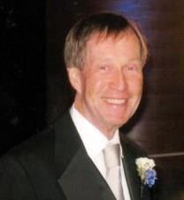 Crispin Warner Paul obituary photo