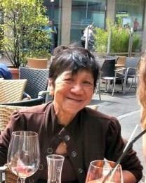 Victoria Agbayani Sussenbach obituary photo