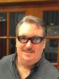 Victor Samuel Thomas obituary photo
