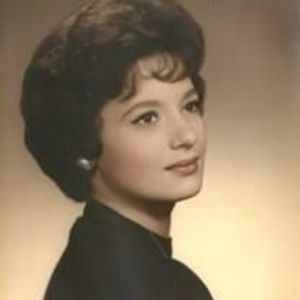 Veronica Ann Santoro