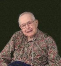 Vance Levi Brittian obituary photo