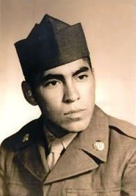 Alfred Mejia obituary photo