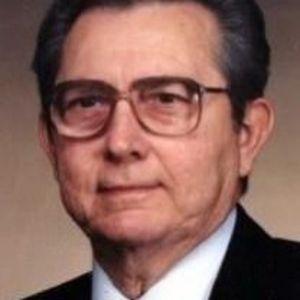Maurice P. Gaudet