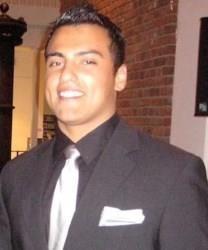 Ryan T. Cardenas obituary photo