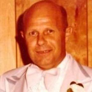 Merritt W. Shrieves