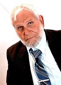 David C. L'Hommedieu obituary photo