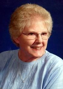 Agie Noonan obituary photo