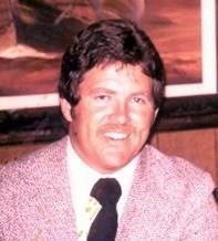 James Gordon Rogers obituary photo