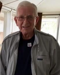 James P. Payne obituary photo