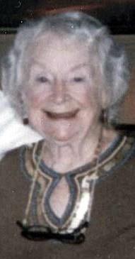 Ila Herring Antoine obituary photo