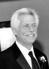 Robert E. Robson obituary photo