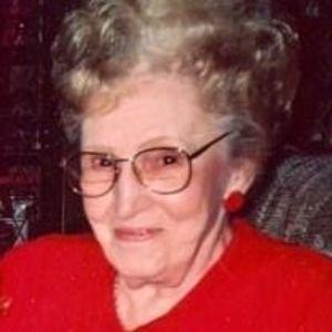Maudie Victoria Maynard