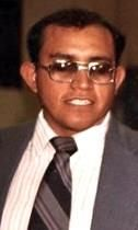 Hector Daniel Ambriz obituary photo