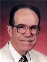 Nelson Jean Trahan obituary photo