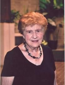 Anna Lee Landry obituary photo