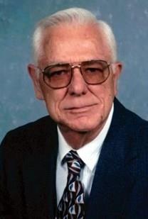 James Robert Downey obituary photo