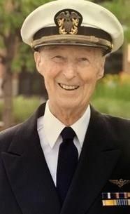 Charles Standard obituary photo