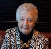 Eva Olsen Bragg obituary photo