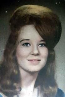 Norma Gene Wahl obituary photo