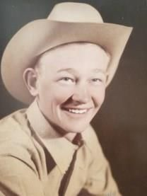 Montie George Slaughter obituary photo