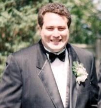 Matthew Christopher Kane obituary photo