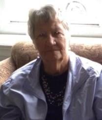 Eileen A. Pacula obituary photo