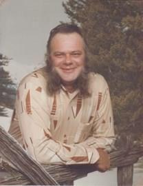 Robert Eugene Leonard obituary photo