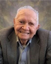 Frank Louis Moreno obituary photo