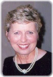 Patricia Joan McElrath obituary photo