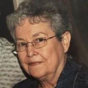 Peggy Ann Tanner