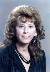Maria Veronica Contreras obituary photo