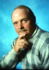 Dennis Wayne Carlson obituary photo