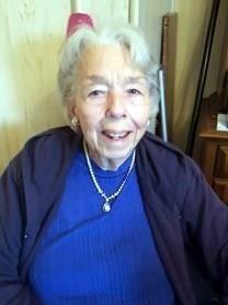 Agnes B. Wells obituary photo