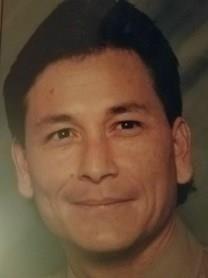 Ernest Joseph Lucero obituary photo