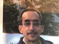 Robert G. Ozete obituary photo