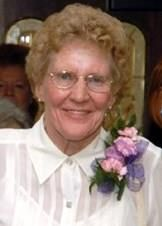 Melba Davenport obituary photo