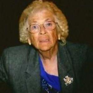 Betty Ann Ayers