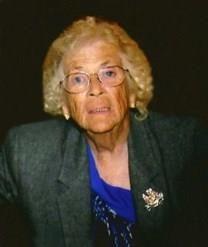 Betty Ann Ayers obituary photo
