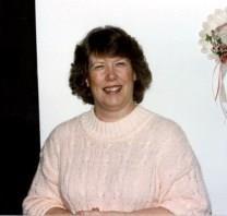 Judy Darlene Heiland obituary photo