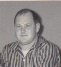 Roy C. Straley obituary photo