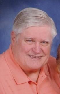 James Haralson Askew obituary photo