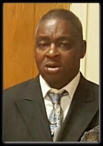 Ivory Dennis Ford obituary photo