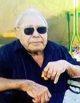 Francisco Chavez Caldera obituary photo