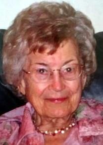 Blanch Irene Dodson obituary photo