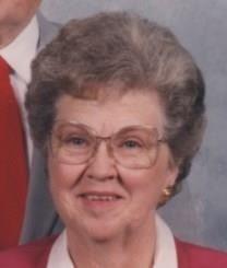 Virginia Rebecca Bryant obituary photo