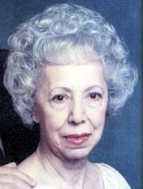 Ann C. Veneziano obituary photo