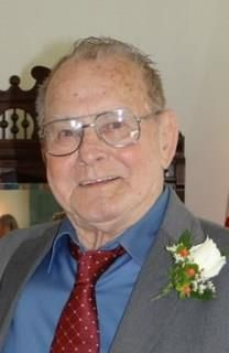 Ernest O. Phillips obituary photo